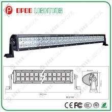High Performance 10-30V 16200LM 6000K 31.5 Inch 180W CREE Car LED Light Bar