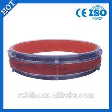 Rubber(Fabric) Air Flue Joint(Nonmetal) Compensator Pipe Compensator