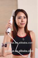 BP-5000 hair growth electric scalp stimulator/high frequency machine rakes