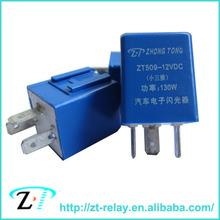 ZT509 auto flasher relay(OEM/ODM)