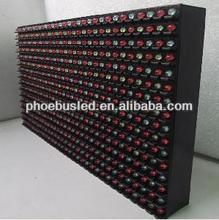 hot slae p10 outdoor led display module
