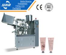 SM TH-60 automatic plastic tube cream filler sealer