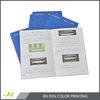 China cheap book printing/book print service