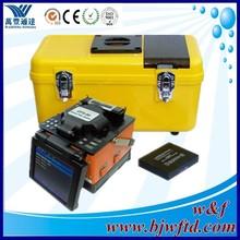 Muiti-Language Shineway OFS-80 Fiber Splice Machine Equal to sumitomo fiber splicer