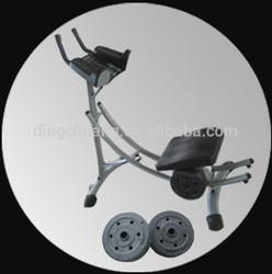 AB Coaster fitness machine home use office use