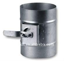 air duct damper round damper