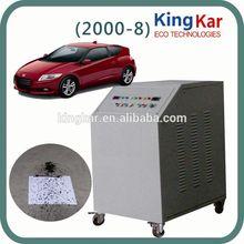 diesel fuel economy clean equipment