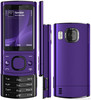 wholesell Original mobile phone For 6700 slide touch screen