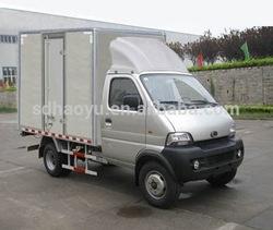 mini van CLC5040