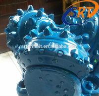 "8 3/4"" 222.3mm Supper-MD series high speed motor TCI tricone rock drill bit"