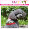 2014 New launch collection pet clothes dog apparel wholesale pet cloth