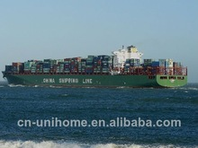 container shipping from china to australia