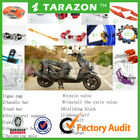 New Design BWS 125 spare parts accessories for Scooter