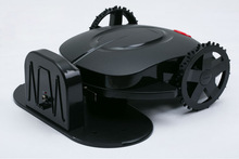 mini grass cutter remote control grass cutter black grass cutter