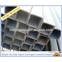 galvanized square post export to dubai