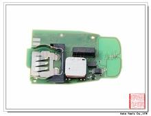 Original Keyless Go 3 Button for Audi Key 434Mhz 8T0959754F [ AK008028 ]