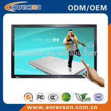24 inch Frameless LCD Monitor for Kiosk, ATM, Vending Machine
