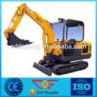 2.2 tons Mini Crawler Excavator