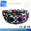 mini portable speaker sports bag for runner