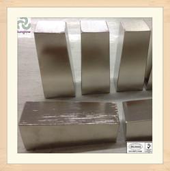 Neodymium Trapezoid Magnet For Wind Generator