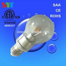 7W corridor auto e27 PIR 360 led bulb