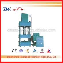 China Good Quality Hydraulic Press Machine , Four-column Hydraulic Press Machine , Export To Europe Four-column Hydraulic Press