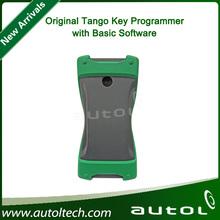 excellent Tango Key Programmer with Basic Software - Program Most New Transponder Chips - DHL fast