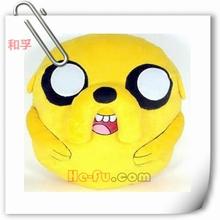 Adventure Time Plush Pillow Cuddle