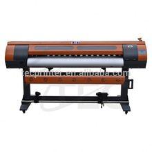 2014 New DX7 head t shirt mug cap heat transfer printing press machine