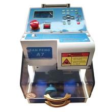 super locksmiths tools Korea MIRACLE-A7 Key Cutting Machine auto key programmer