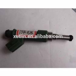 High Quality Toyota Corolla Injector 23250-74270