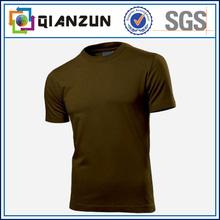 Custom New Pattern Brand Fashion T-shirt