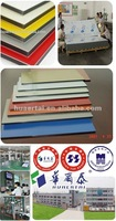 Hot saled building construction ACP 3d wall papers