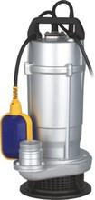 QDX submersible pump single phase 220v 50hz