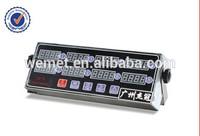 Commercial digital timer / 8 channel digital timer