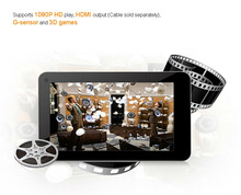Consumer Electronics-7 Inch Android tablets Dual Core Dual Camera Wifi Play Games/Watch Movies/Social Networkings