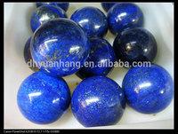 Natural 100mm Lapis Lazuli stone ball/crystal quartz ball lapis lazuli spheres/polished stone sphere
