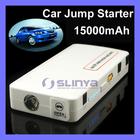 Fit 12V Car Smart Phone Pad Car Freezer 15000mAh Jump Start Booster