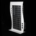 clear acrylic e-liquid display case stand display rack display box
