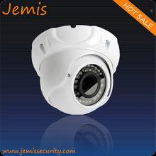 """Popular Security IP66 Waterproof 1000tvl 1/3""""CMOS Surveillance Dome IR CCTV Camera (JM-D12)"""