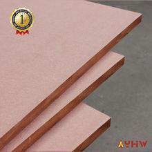 fire prevention high density fiberboard for ktv