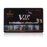 Big discount with 2 years warranty bus key card
