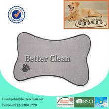 microfiber heat mat pet
