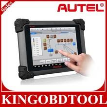 Diagnostic Machine For Car AUTEL MAXISYS MS908 Universal Auto Scanner Update Online+Multi-Language +WIFI / Bluetooth Wireless
