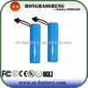 super quality thium ion 18650 3000mah 3.7v battery