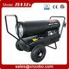 Farm equipment heaters bullet heater