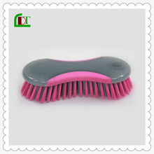 PLASTIC CLEANING CLOTHES WASHING SCRUB BRUSH