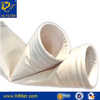 suzhou huilong supply high quality Teflon nomex filter bag