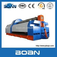 W12 series Induction heating Dual Frequency Quenching Machine for roll