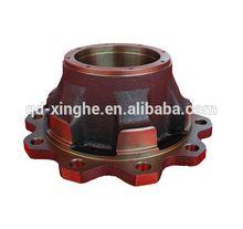 OEM aluminum/stainless steel/antique bell cast iron